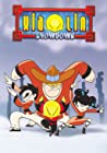 """Xiaolin Showdown"""