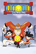 Image of Xiaolin Showdown