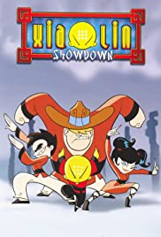 Xiaolin Showdown Poster - TV Show Forum, Cast, Reviews