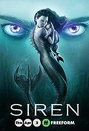 Siren - Season 1 poster