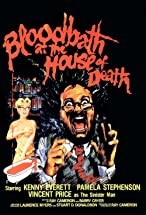 Primary image for Bloodbath at the House of Death