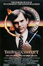 The Final Conflict(1981)