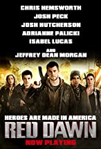 Primary image for Red Dawn