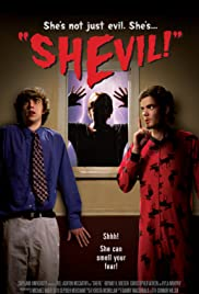 Shevil (the Girlfriend from Hell) Poster
