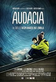 Audacia Poster