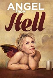 Angel from Hell Poster - TV Show Forum, Cast, Reviews