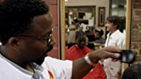 Harlem Barber/Test Pilot