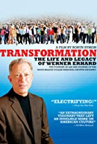 Transformation: The Life and Legacy of Werner Erhard (2006) Poster