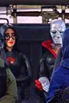 Image of Robot Chicken: Cannot Be Erased, So Sorry