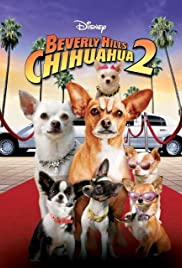 Beverly Hills Chihuahua 2 (2011) Poster - Movie Forum, Cast, Reviews