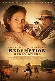The Redemption of Henry Myers Poster