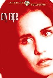 Cry Rape Poster