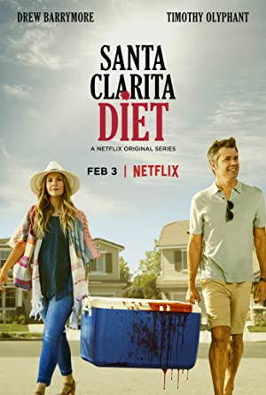Santa Clarita Diet Season 3 Episode 4