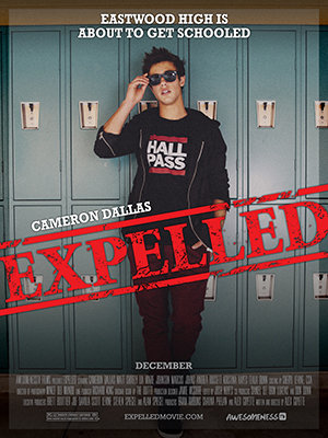 Expelled (2014) Download on Vidmate