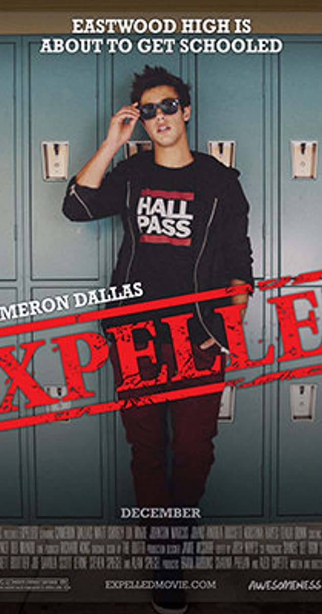 Expelled (film)