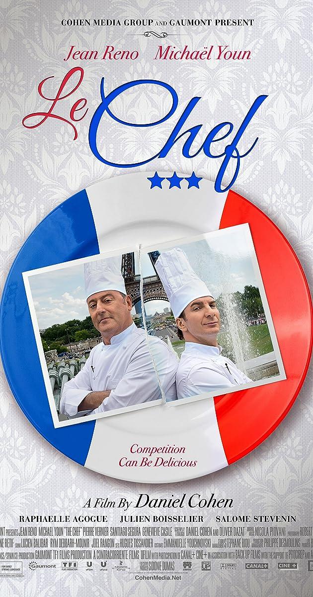 Le Chef (2012) 720p