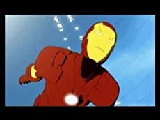 Iron Man: Armored Adventures - First Season