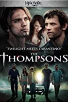 The Thompsons (2012) Poster