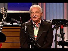 Doc Severinsen Performs Johnny Carson's Theme With the Roots
