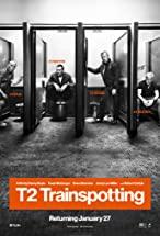 Primary image for T2 Trainspotting