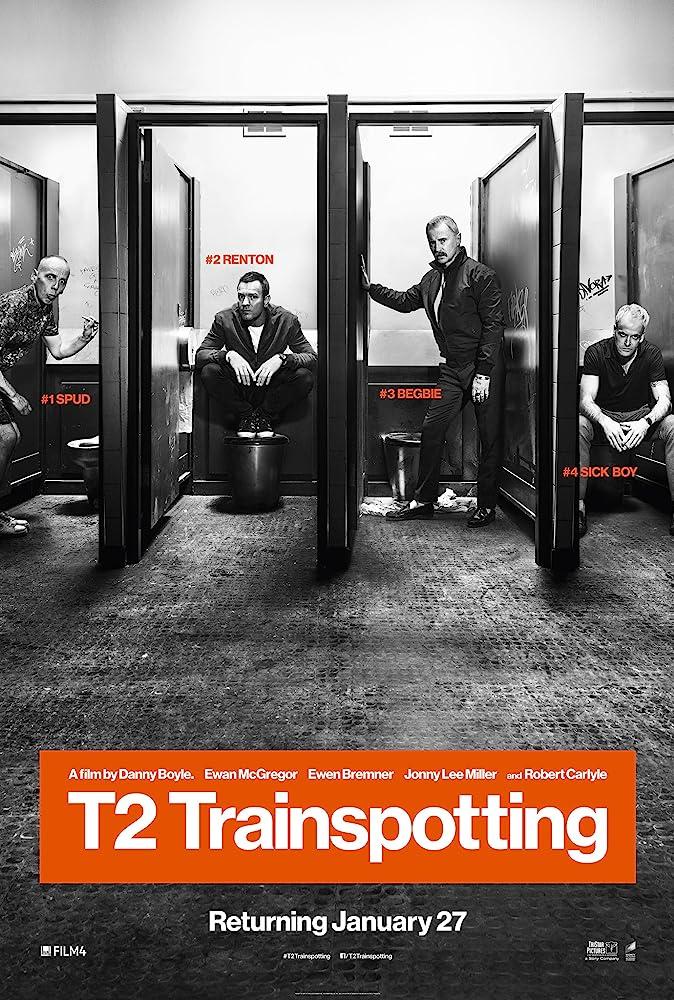 T2 Trainspotting – Sem Limites 2 – DUBLADO