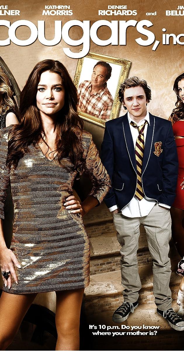"""Korporacija """"Puma"""" / Cougars, Inc. (2011)"""