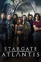 Stargate: Atlantis (2004) Poster