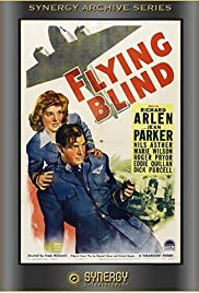 Flying Blind Poster
