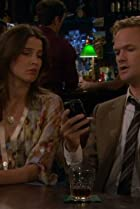 Image of How I Met Your Mother: The Three Days Rule