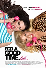 Nonton Film For a Good Time, Call... (2012)