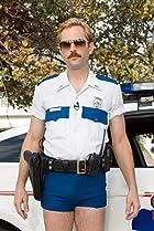 Image of Lieutenant Jim Dangle
