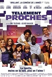 Tellement proches (2009) Poster - Movie Forum, Cast, Reviews