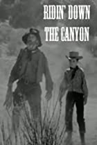 Image of Ridin' Down the Canyon