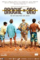 Image of Broche de Oro