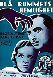 Secret of the Blue Room Poster
