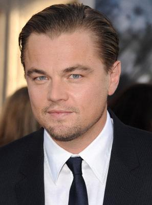 Leonardo DiCaprio at an event for Inception (2010)