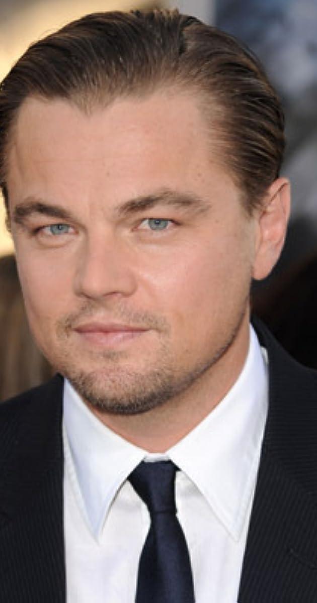 Leonardo DiCaprio - IM... Leonardo Dicaprio