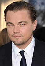 Leonardo DiCaprio's primary photo