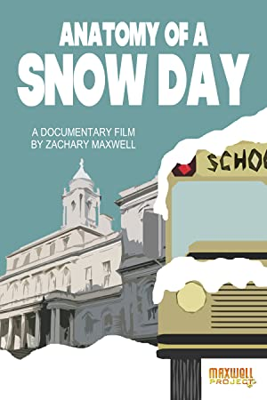 Anatomy of a Snow Day (2014)