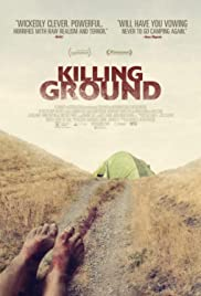 Zabójcza ziemia / Killing Ground (2016)