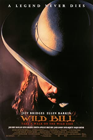 Poster Wild Bill