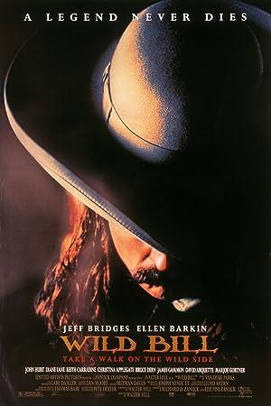 Wild Bill poster