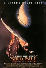 Wild Bill(1995) Poster - Movie Forum, Cast, Reviews