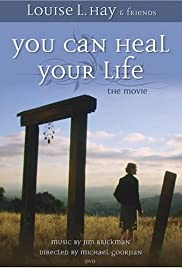 You Can Heal Your Life Poster