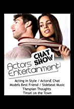 Primary image for ActorsE Chat with Greg Travis and Brett Walkow