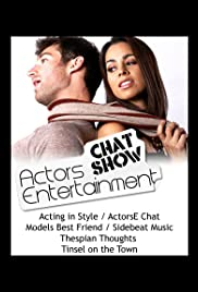 ActorsE with Matthew Ziff and Kim Delgado Poster