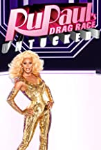 Primary image for RuPaul's Drag Race: Untucked!