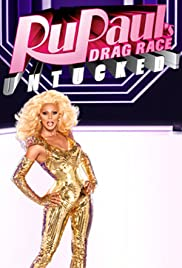 RuPaul's Drag Race: Untucked! Poster - TV Show Forum, Cast, Reviews