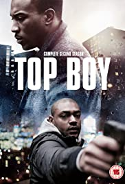 Top Boy Poster - TV Show Forum, Cast, Reviews