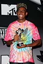 Image of Tyler the Creator